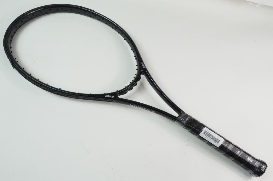 ランクC 中古 プリンス ボルテックス MP 驚きの値段 期間限定特別価格 G3 多数グロメット割れ有り テニスラケット PRINCE VORTEX