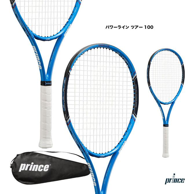 驚きの値段 プリンス(prince) ラケット パワーライン ツアー 100 POWER LINE TOUR 100 7TJ033, 鏡 ミラー 洗面 インテリア IVY d584fe0d
