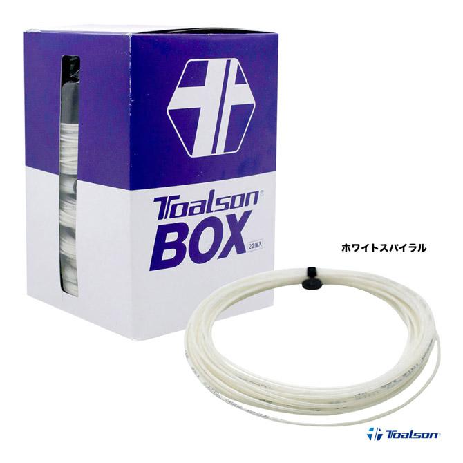 トアルソン(TOALSON) ボックスガット TNT2 130 22本入 7800030W