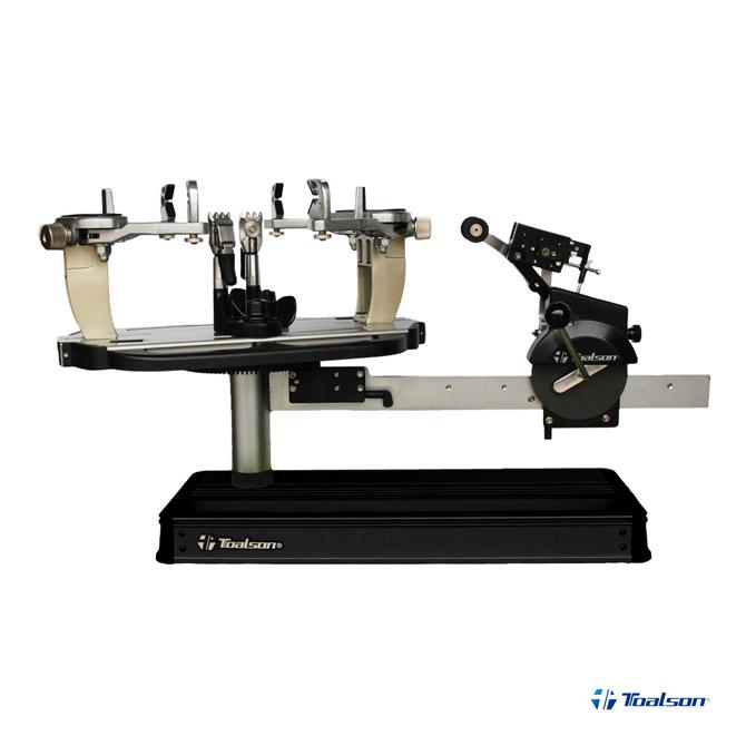 トアルソン(TOALSON) 手動ストリングマシーン テーブルタイプ TJ-1000T