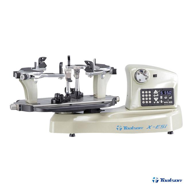 トアルソン(TOALSON) 電動ストリングマシーン テーブルタイプ X-ESit