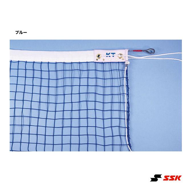 魅力の SSK コート備品 SSK テニスネット コート備品 正式無結節ソフトテニスネット KT219/218 KT219/218, 本多屋:a4804c9f --- iclos.com