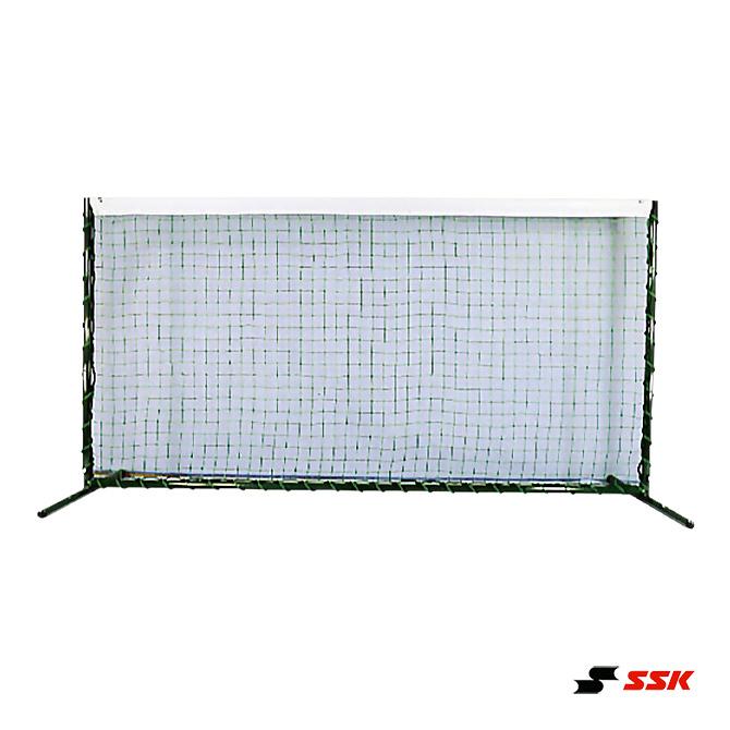 SSK コート備品 テニスネット備品 移動式フェンス KT279
