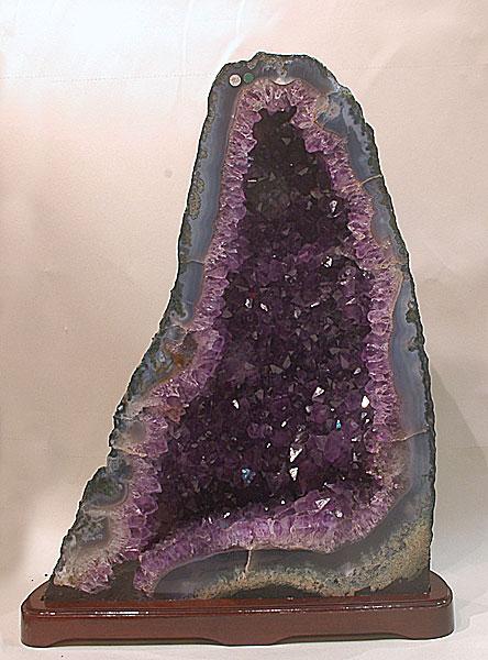 【正規品質保証】 【鉱物】アメジスト 20Kg) 水晶洞(カペーラ 20Kg), 新しい:d6929220 --- easassoinfo.bsagroup.fr