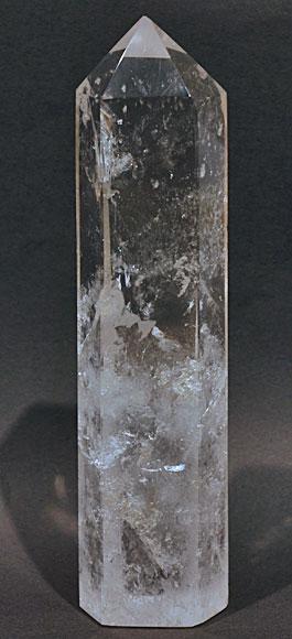 【鉱物】レインボークォーツポイント132-200