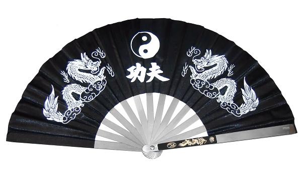 中華鉄扇 【2510-B】