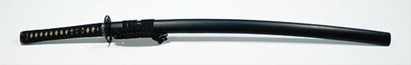 居合刀 ZS-116 篭丸 【ZS-116】