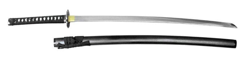 日本刀 逆刃刀 【OG-S1】 ・美術日本刀(模造刀)