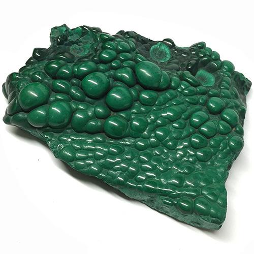激安超安値 マラカイト原石 iw160227a11, ホウジョウシ 077d5c01