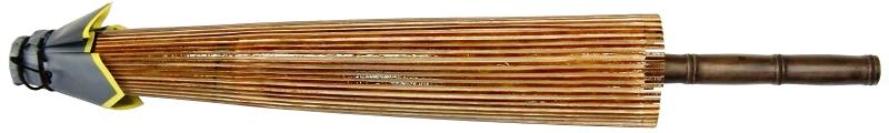 特殊仕込み杖 BG-1 仕込番傘 古式
