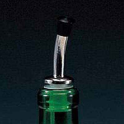 業務用厨房機器 調理小物 ボトルポアラー 直営店 901 プラコルク おすすめ ブラック 業務用 新品 真鍮 小物送料対象商品