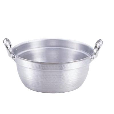 料理鍋 54cm 打出 アルミ EBM 【業務用】【送料無料】【プロ用】 /テンポス