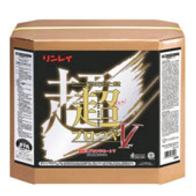 ワックス 【リンレイ 樹脂ワックス 超耐久プロつやコートVEX RECOBO 18L】 / /【業務用】【新品】【送料無料】
