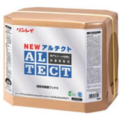 ワックス 【リンレイ 病院用樹脂ワックス NEWアルテクト 18L】 / /【業務用】【新品】【送料無料】