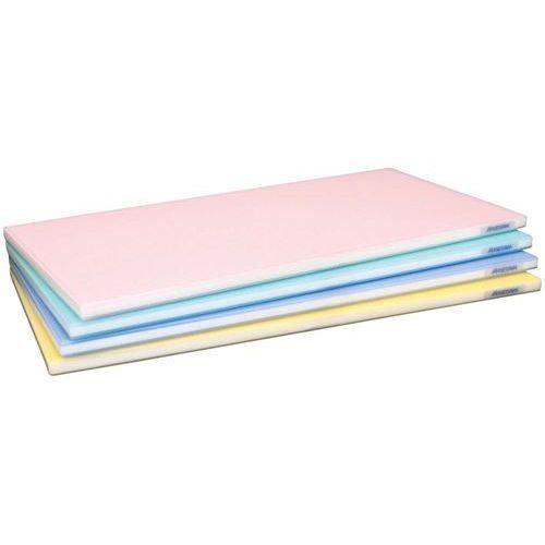 ポリエチレン 全面カラーかるがるまな板 SL23-7535B ブルー 幅750×奥行350×高さ23(mm)/業務用/新品 /テンポス
