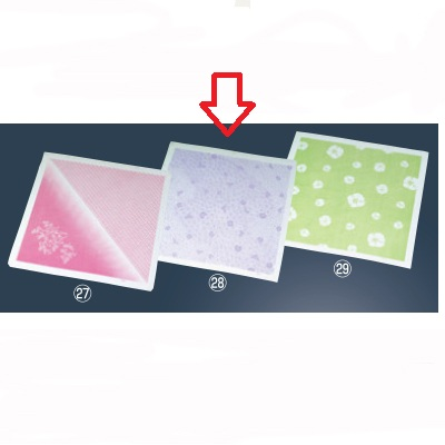 風呂敷 風呂敷(200枚入)菊柄 660×660