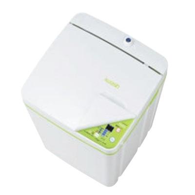 洗濯機 【ハイアール 全自動洗濯機 JW-K33F(W)】 JW-K33F(W)/ 438×465×H822 /【業務用】【新品】【送料無料】 /テンポス