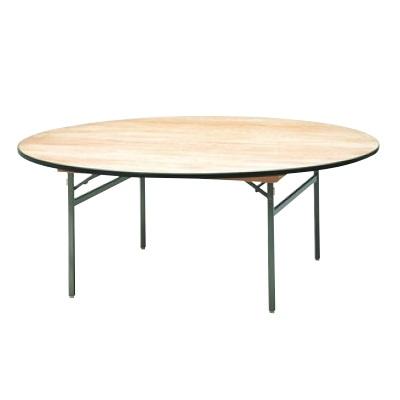 テーブル 洋風 円 テーブル KBR1800 KBR1800 高さ700 直径:1800/業務用/新品/送料無料 /テンポス