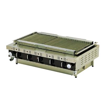 焼物器 SG型 SG-3C LP 【業務用】【送料無料】【プロ用】