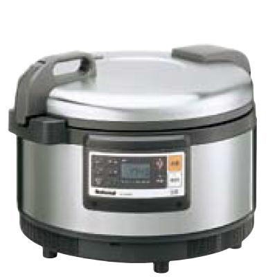 【業務用】【新品】IH炊飯器 パナソニック 業務用 IH炊飯ジャー SR-PGB36P