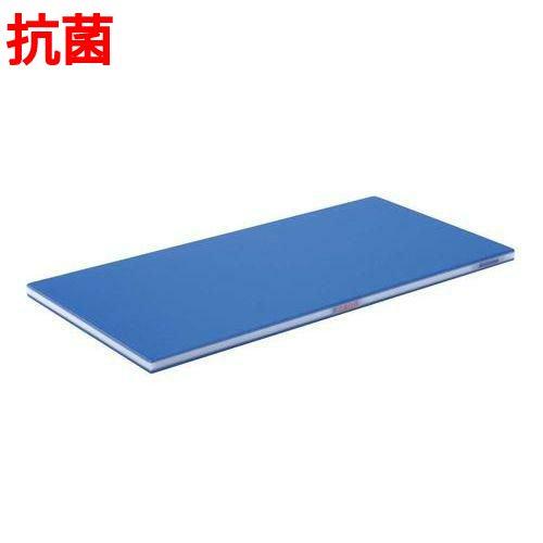 抗菌ブルーかるがるまな板 SDKB20-6030 600×300×20 幅600×奥行300×高さ20(mm)/業務用/新品 /テンポス