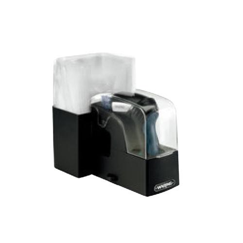 バキュームシーラー WVS-50J 幅190×奥行290×高さ202(mm)/業務用/新品/小物送料対象商品