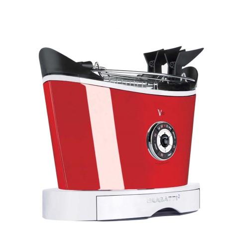 ブガッティ ヴォロ トースター 13-VOLOC3-JP レッド 幅320×奥行300×高さ200(mm)/業務用/新品/小物送料対象商品