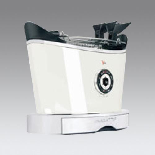 ブガッティ ヴォロ トースター 13-VOLOC1-JP ホワイト 幅320×奥行300×高さ200(mm)/業務用/新品/送料無料