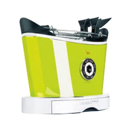 ブガッティ ヴォロ トースター 13-VOLOCM-JP アップルグリーン 幅320×奥行300×高さ200(mm)/業務用/新品/小物送料対象商品