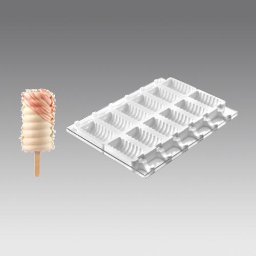 シリコマート ステッコフレックス タンゴ(6ヶ取×2枚入)GEL04 幅300×奥行400(mm) 2入/業務用/新品/小物送料対象商品