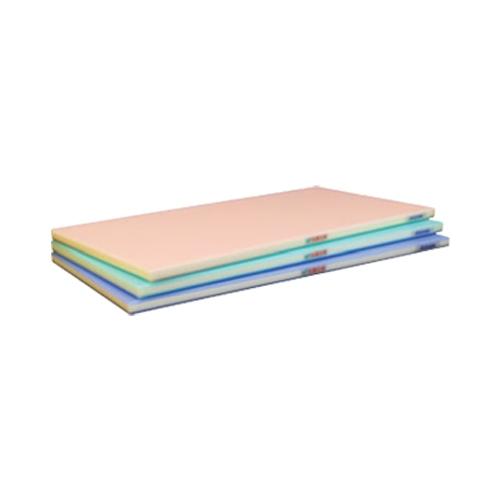 ポリエチレン 抗菌全面カラーかるがるまな板 SLK18-5030B ブルー 幅500×奥行300×高さ18(mm)/業務用/新品/小物送料対象商品