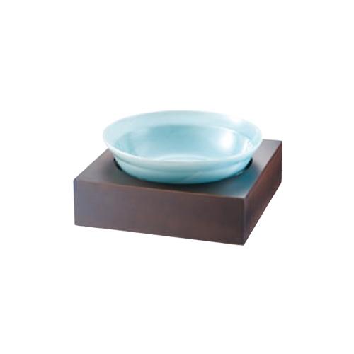 和鉢e-チェーフィング(ブラウンスタンド+和鉢35cm)トルコ PS-15807 幅370×奥行370×高さ165(mm)/業務用/新品/小物送料対象商品