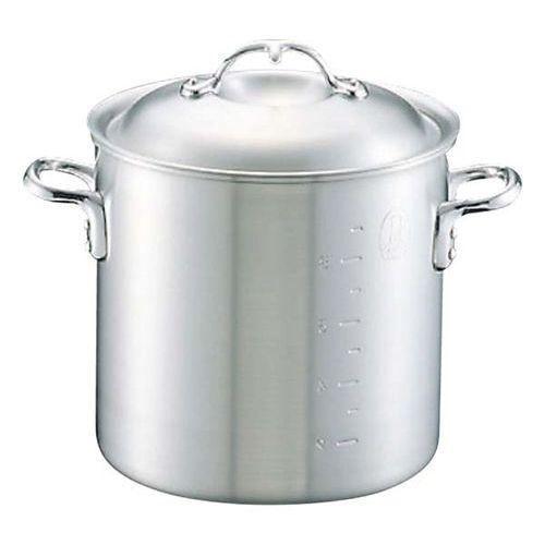 ニューキング アルミ 寸胴鍋(目盛付)36cm/業務用/新品/小物送料対象商品