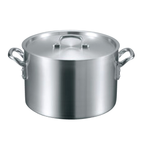 EBM アルミ S型 半寸胴鍋 45cm/業務用/新品/小物送料対象商品