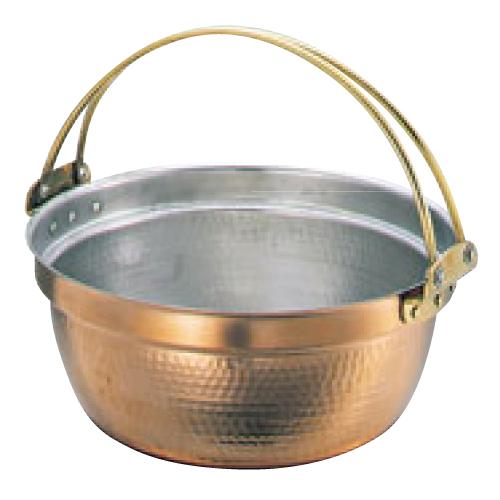 SW 銅 吊付 料理鍋 33cm/業務用/新品/小物送料対象商品