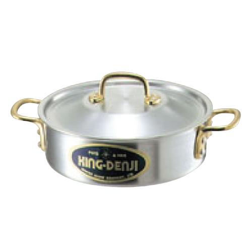 キングデンジ 外輪鍋(目盛付)36cm/業務用/新品/小物送料対象商品