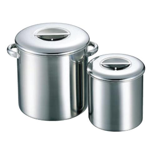 K 18-8 内蓋式 キッチンポット 50cm 手付 /業務用/新品/小物送料対象商品