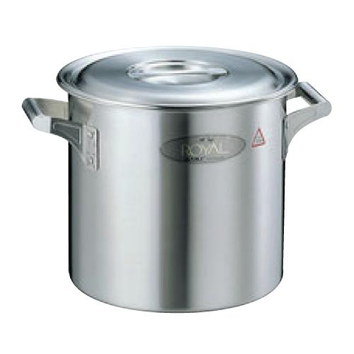 18-10 ロイヤル 寸胴鍋 XDD-210 21cm /業務用/新品/小物送料対象商品