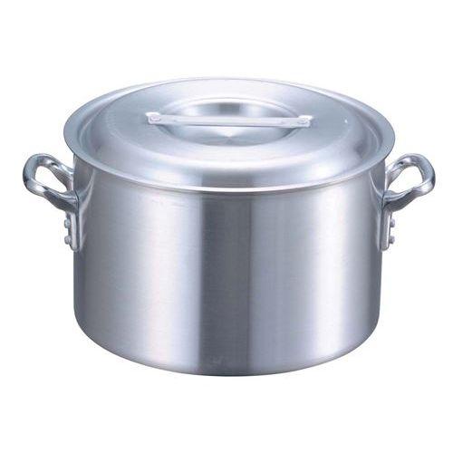 EBM アルミ プロシェフ 電磁 半寸胴鍋 36cm /業務用/新品 /テンポス