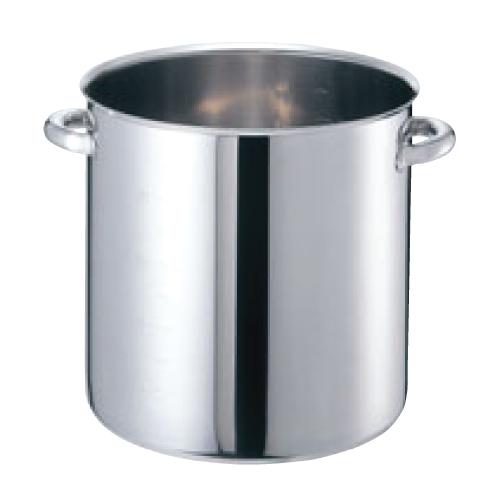 EBM モリブデンジ2 寸胴鍋(目盛付)42cm 蓋無/業務用/新品/小物送料対象商品