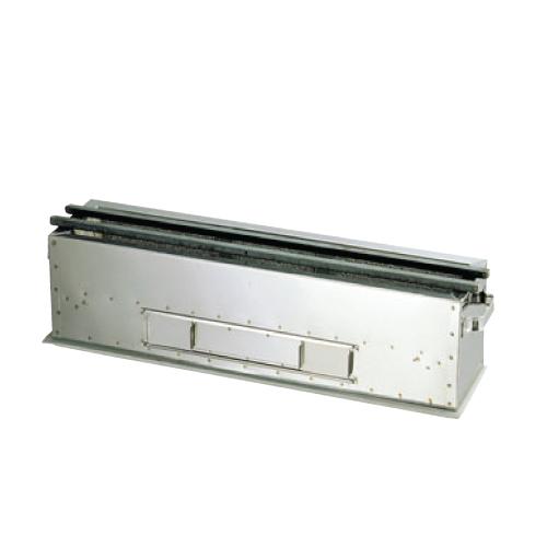 抗火石木炭コンロ(炭焼台)75cm 大(幅210)TK-721 幅750×奥行170×高さ75(mm)/業務用/新品/送料無料