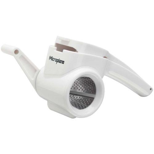 マイクロプレイン 1年保証 NEW ロータリーグレーター MP-035 ホワイト 新品 本物◆ 業務用 幅180×奥行90×高さ90 テンポス mm