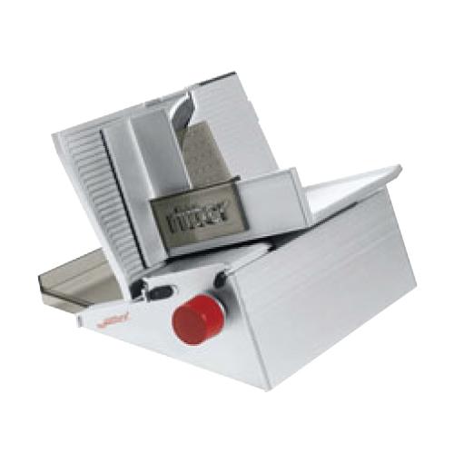 リッター 電動スライサー コンチュラ3 幅300×奥行390×高さ245(mm)/業務用/新品/小物送料対象商品