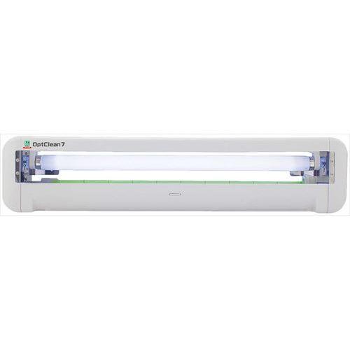 光学式誘引捕虫器 オプトクリン7 壁付タイプ OC-107-02 幅721×奥行100×高さ156(mm)/業務用/新品/小物送料対象商品