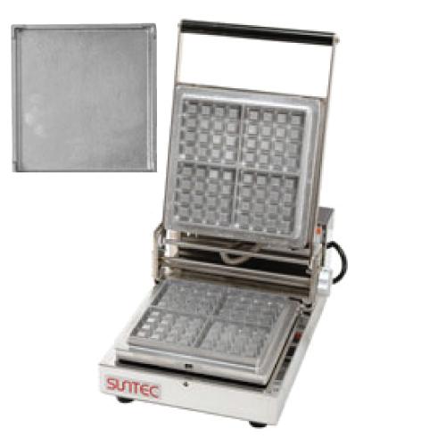 マルチベーカー MAX-1 プチベイクドドーナツ MAX-1-PCA0901 幅270×奥行455×高さ195(mm)/業務用/新品/小物送料対象商品