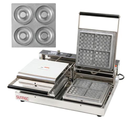 マルチベーカー MAX-2 チェルキーリング MAX-2-CCA0401 幅540×奥行455×高さ195(mm)/業務用/新品/小物送料対象商品