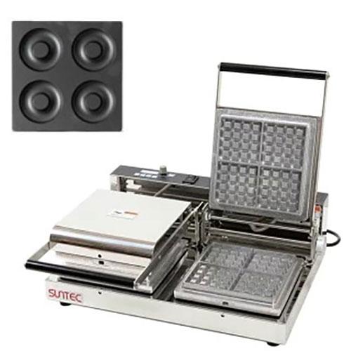 マルチベーカー MAX-2 ベイクドドーナツ MAX-2-BCA0401 幅540×奥行455×高さ195(mm)/業務用/新品/小物送料対象商品