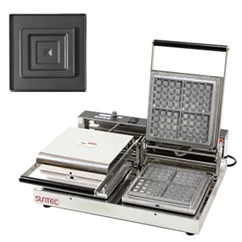 マルチベーカー MAX-2 ビッグホットサンド MAX-2-BHS0101 幅540×奥行455×高さ195(mm)/業務用/新品/小物送料対象商品