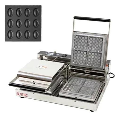 マルチベーカー MAX-2 カフェボール MAX-2-SCB1201 幅540×奥行455×高さ195(mm)/業務用/新品/小物送料対象商品