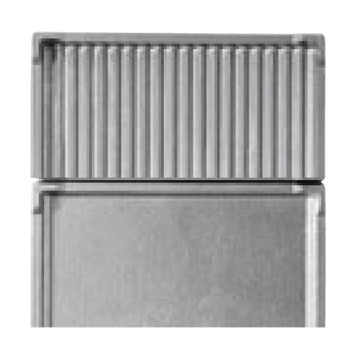 マルチベーカー MAX用プレート フラット&パニーニ(上・下)セット SPC・PKF0101 /業務用/新品/送料無料 /テンポス